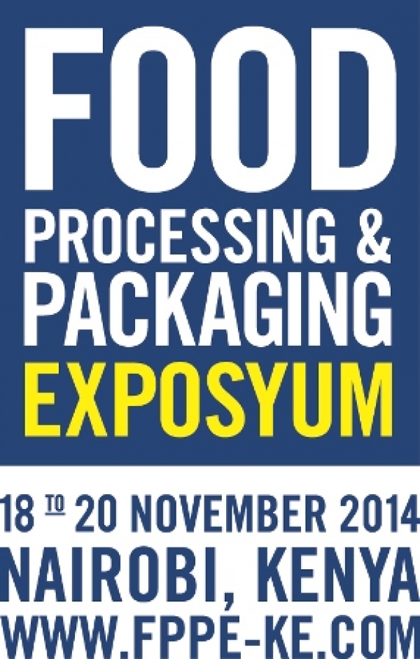 FOOD PROCESSING & PACKAGING EXPOSYUM (FPPE 2014)